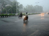 Rain in Kodaikanal, Coimbatore, Coonoor to continue