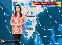 Weather Forecast for Sep 25: Rain in Himachal, Uttarakhand, Karnataka, TN, Kerala