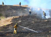 California Fire Watch fea