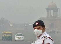 Delhi Pollution--New Indian Express 429