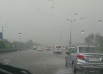 Delhi Rain 1