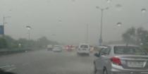 Delhi Rain 2