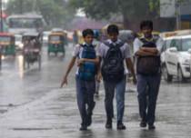 Delhi Rains FI