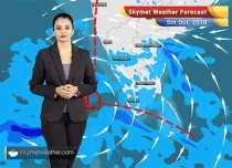 Weather Forecast for Oct 5: Kerala rains to increase further, parts of state on red alert
