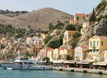 Greece Earthquake Fea