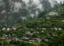 Hills North India FI