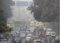 India Smog FI