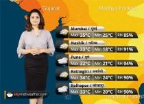 Maharashtra Weather Forecast for Oct 23: Dry Weather to Take Over Maharashtra Again, Temprature Rises