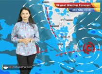 Weather Forecast for Oct 2: Gujarat and Rajasthan continue to experience Dry Weather, temperatures may soar to 40 degree Celsius