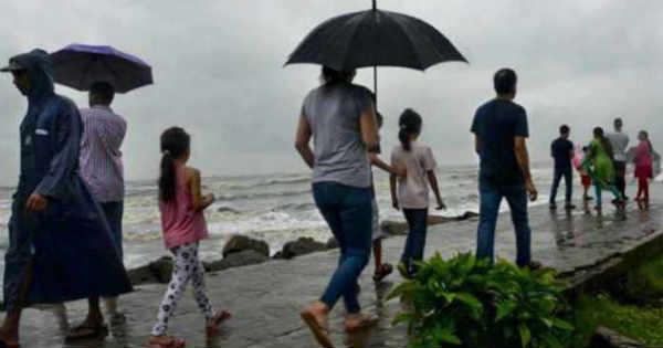 Rains Article