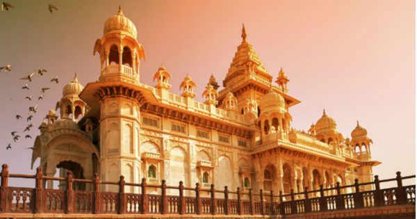 Rajasthan Royal Article