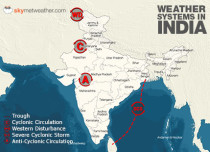 Weather-Systems-in-India-10-10-2018---429