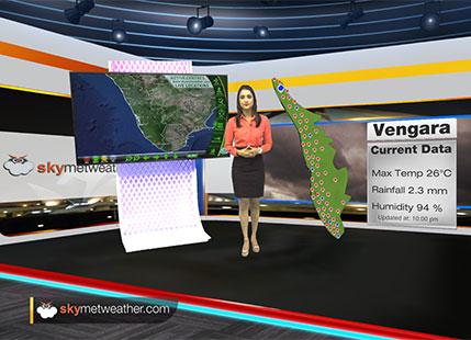 Cyclonic storm brewing in Arabian Sea, Kerala to bear maximum brunt