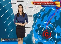 Weather Forecast for Oct 29: Rain in Odisha, Gangetic West Bengal, Pollution in Delhi to be high