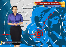 Weather Forecast for Oct 30: Low pressure in Bay to give rain in West Bengal, Odisha, Northeast; Delhi pollution to rise