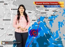 Weather Forecast for Oct 29: Rain in Odisha, Northeast India; Delhi Pollution to increase