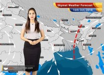 Weather Forecast for Oct 16: Pollution to rise in Delhi; Rain in Bengaluru, Chennai, Kerala, Tamil Nadu