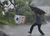 Cyclone Gaja -- India Today 429