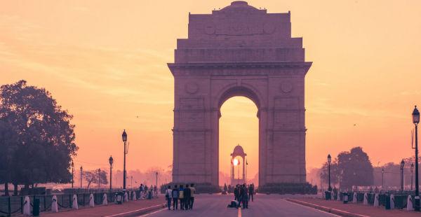 Delhi Indiagate Youtube 600