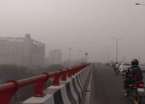 Delhi Pollution 429