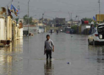 Iraq Floods FI