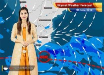 Weather Forecast for Nov 7: Delhi pollution may rise, dry weather in Eastern states