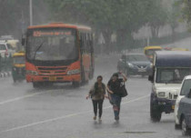 Rain in Punjab and Haryana to continue for another 24 hours