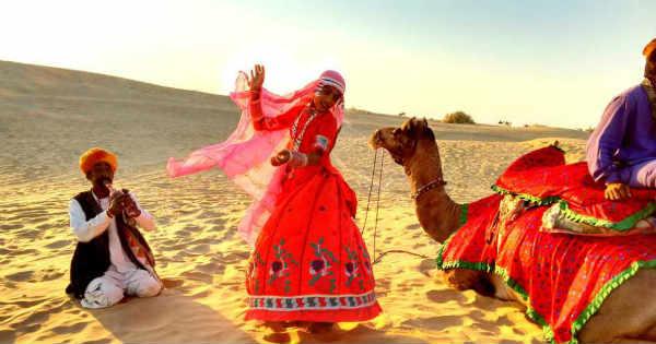 Rajasthan Article