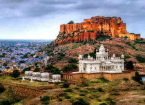 Rajasthan featured