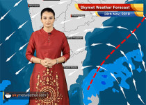Weather Forecast for Nov 28: Pan India to remain dry, Air Quality Deteriorates further