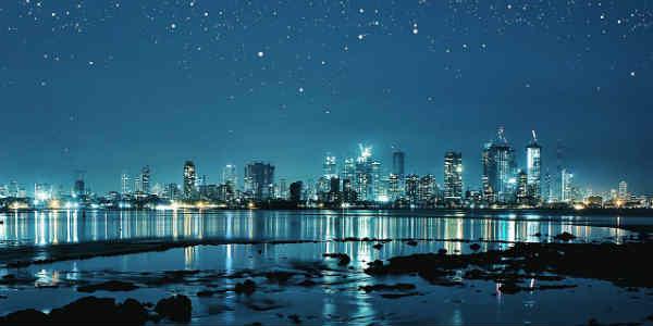 mumbai dry weather website