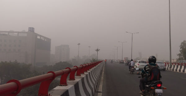 Delhi Pollution 600