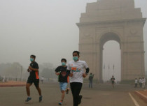 Delhi Pollution--- CNN 429