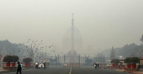 Delhi_smog_pollution-The Wire 600