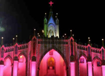 Mumbai christmas featured