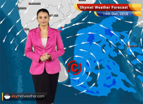Weather Forecast for Dec 19: Dry weather to prevail pan India, rains in Assam, Nagaland and Manipur