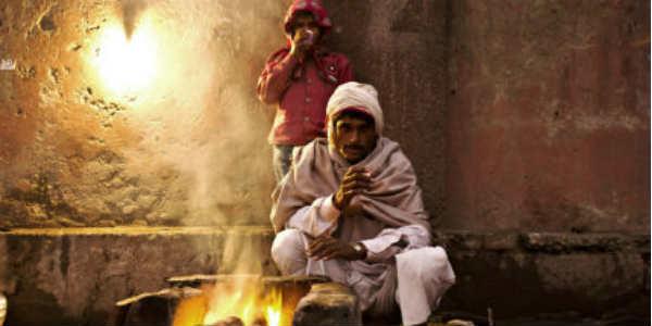 Winters in Delhi