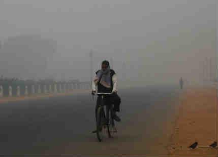 delhi pollution featured