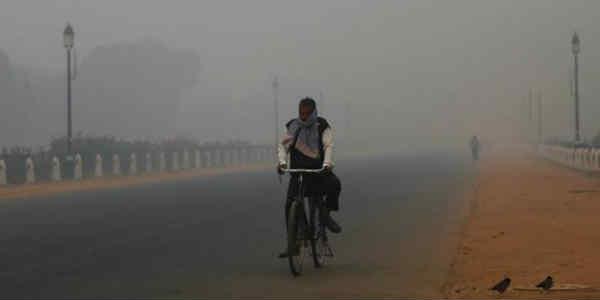 delhi pollution website