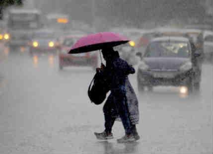 Jharkhand/Chhattisgarh rains