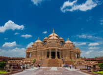 Akshardham Mandir Delhi--Haregovinda 429