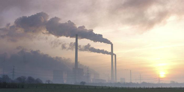 Carbon Emissions in India