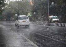 Haryana and Punjab rains
