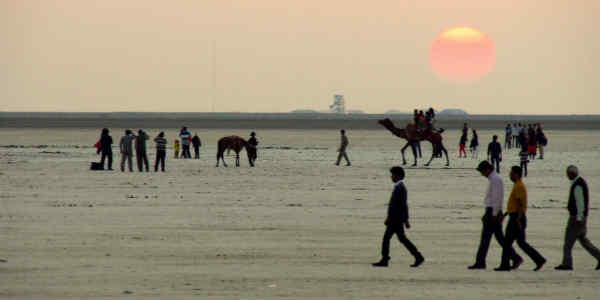 Cold Wave in Gujarat