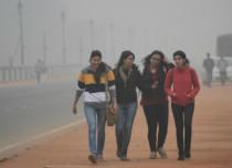 Delhi Cold wave The Hindu 429