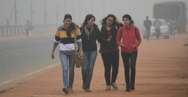 Delhi Cold wave The Hindu 600