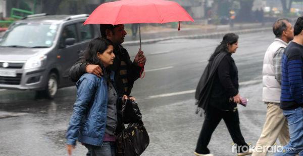 Delhi Rain ProKerala 600