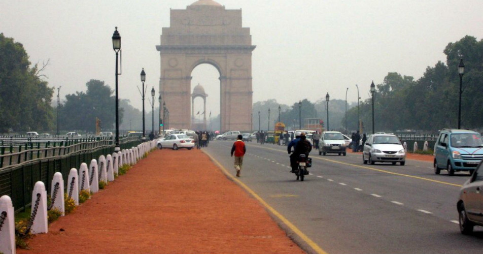 Air pollution imrpoves