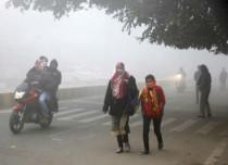 Delhi weather--Dainiknow 429