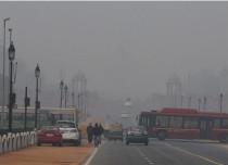 Delhi winters